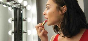 Revlon Multimedia Campaign to Feature Actress Gal Gadot