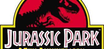 Release Date Announced for Jurassic World: Fallen Kingdom
