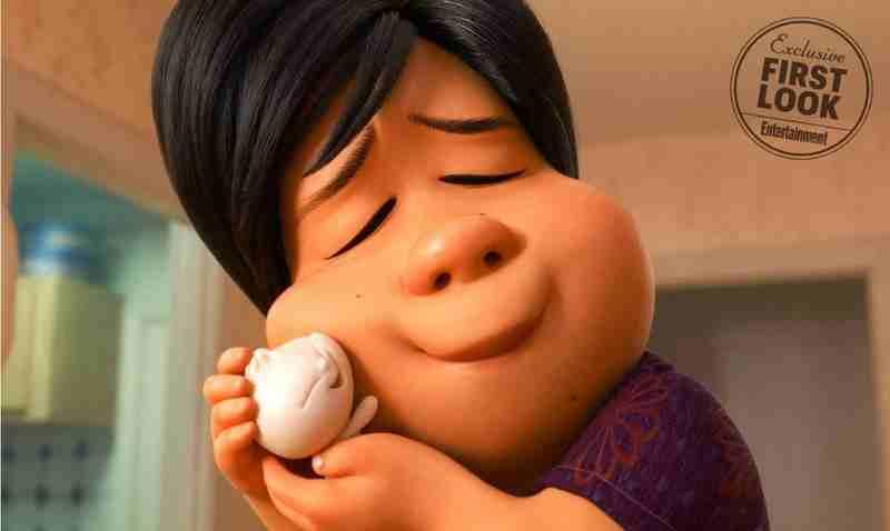 Disney•Pixar Bao