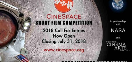 NASA Short Film Competition