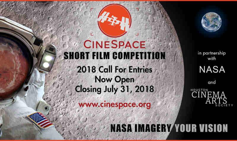 NASA Short Film Competition