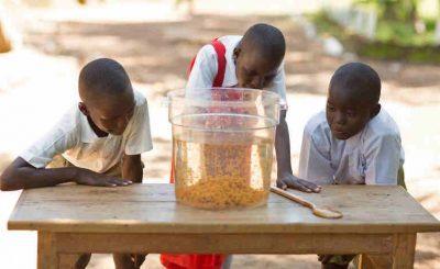 Water Crisis Awareness