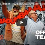 Meet 102 Not Out Amitabh Bachchan with Badumbaaa Contest