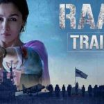 Trailer Released for Spy Thriller Raazi Starring Alia Bhatt