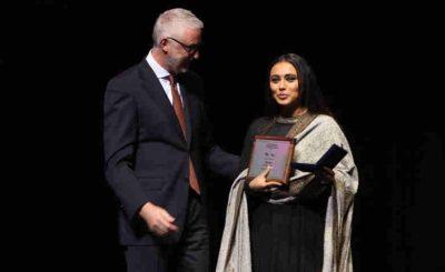 Rani Mukerji Wins the Best Actress Award for Hichki