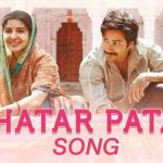 Khatar Patar Song from Bollywood Film Sui Dhaaga Released