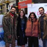 Ranveer Singh and Alia Bhatt Visit India Pavilion at Berlinale