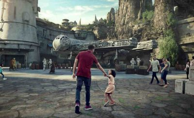 Star Wars: Galaxy's Edge