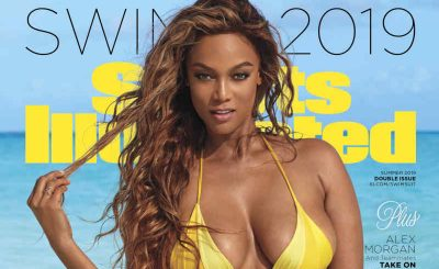Sports Illustrated Swimsuit's 2019 Cover Models