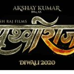 Akshay Kumar Stars As the Fearless King Prithviraj Chauhan