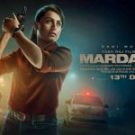Trailer of Bollywood Film Mardaani 2 Released