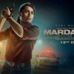 Trailer of Bollywood Film Mardaani 2 Released
