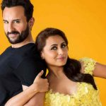Saif and Rani to Star in Bollywood Film Bunty Aur Babli 2
