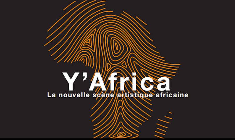 Y'Africa