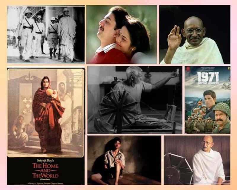 India Launches Online Patriotic Film Festival. Photo: PIB