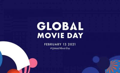 Global Movie Day. Photo: Academy