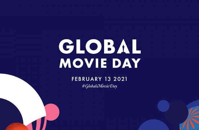 Global Movie Day. Photo: Academy