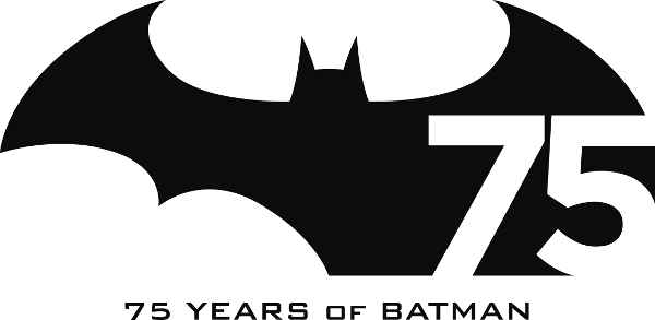 Batman's 75th Anniversary