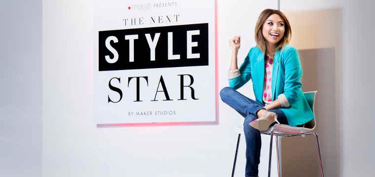 Jeannie Mai to Host The Next Style Star