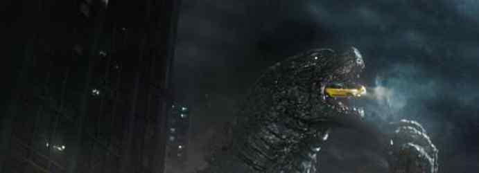 "Fiat ""Godzilla Craves Italian"" TV Commercial"