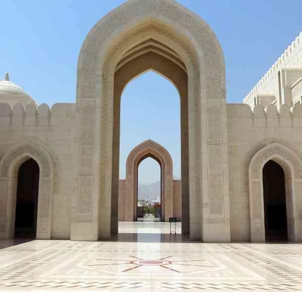 Muslim Journeys – A Festival of Films