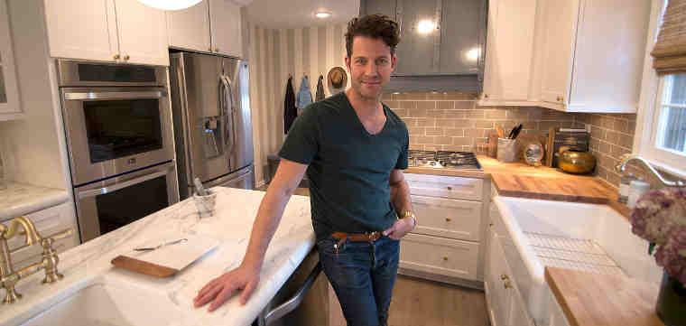 My Kitchen Needs Nate