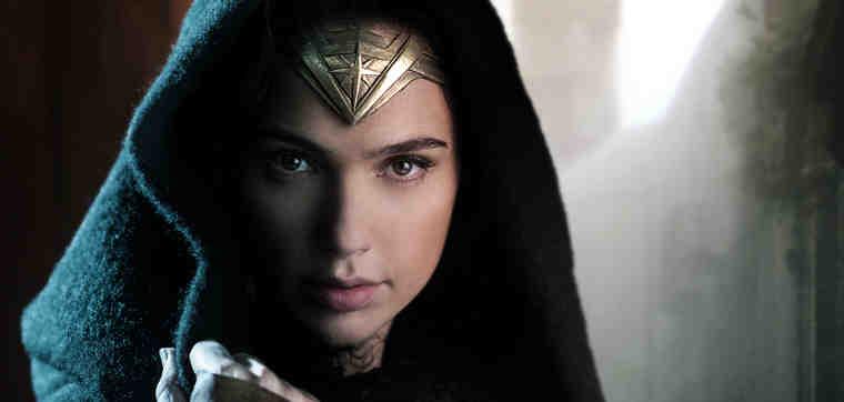 Wonder Woman Feature Film