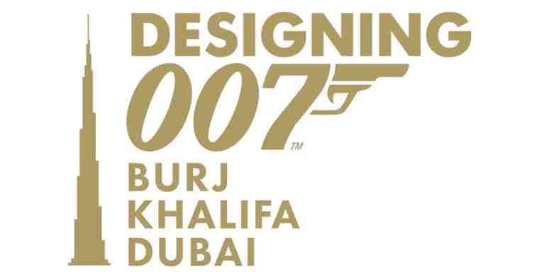 Designing 007: Fifty Years of Bond Style Exhibition