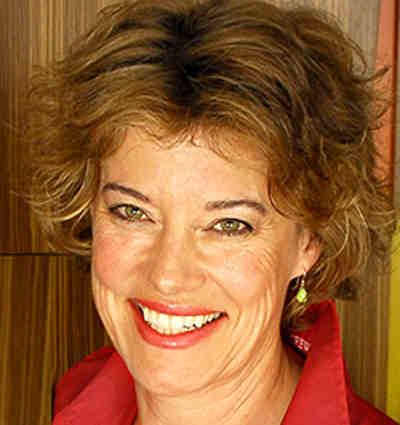 Katharine DeShaw