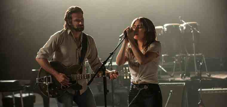 """Filming begins today on Warner Bros. Pictures' """"A STAR IS BORN,"""" being directed by BRADLEY COOPER, who also stars alongside STEFANI GERMANOTTA (LADY GAGA). Photo by: Neal Preston"""