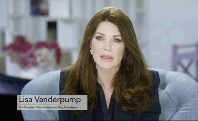 Lisa Vanderpump