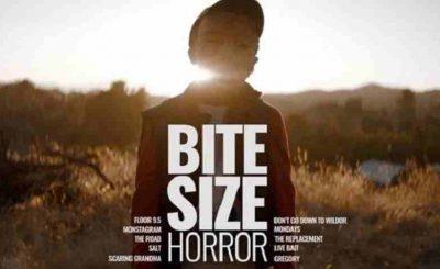 Bite Size Horror