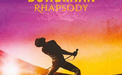 Bohemian Rhapsody Original Film Soundtrack