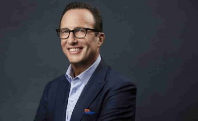 FOX Names Charlie Collier CEO of Entertainment