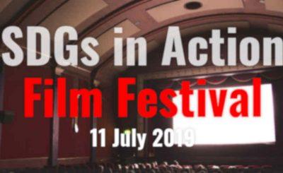 SDGs in Action Film Festival