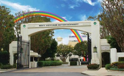 Photo: Sony Pictures Entertainment