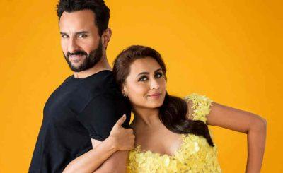 Bollywood Film Bunty Aur Babli 2