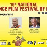 Science Film Festival Opens Online in India