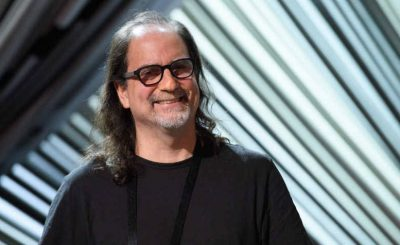 Glenn Weiss Returns As Oscars Director. Photo: The Academy of Motion Picture Arts and Sciences