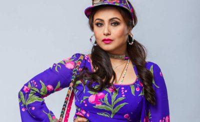 Bunty Aur Babli 2. Photo: Yash Raj Films