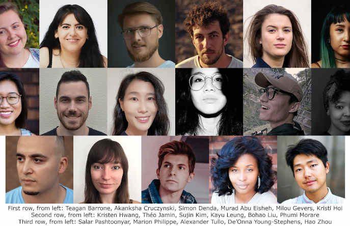 Academy Reveals 2021 Student Academy Award Winners. Photo: The Academy